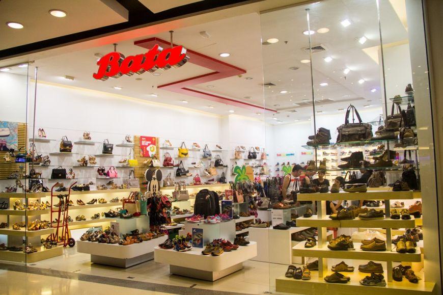как назвать обувной магазин избегайте